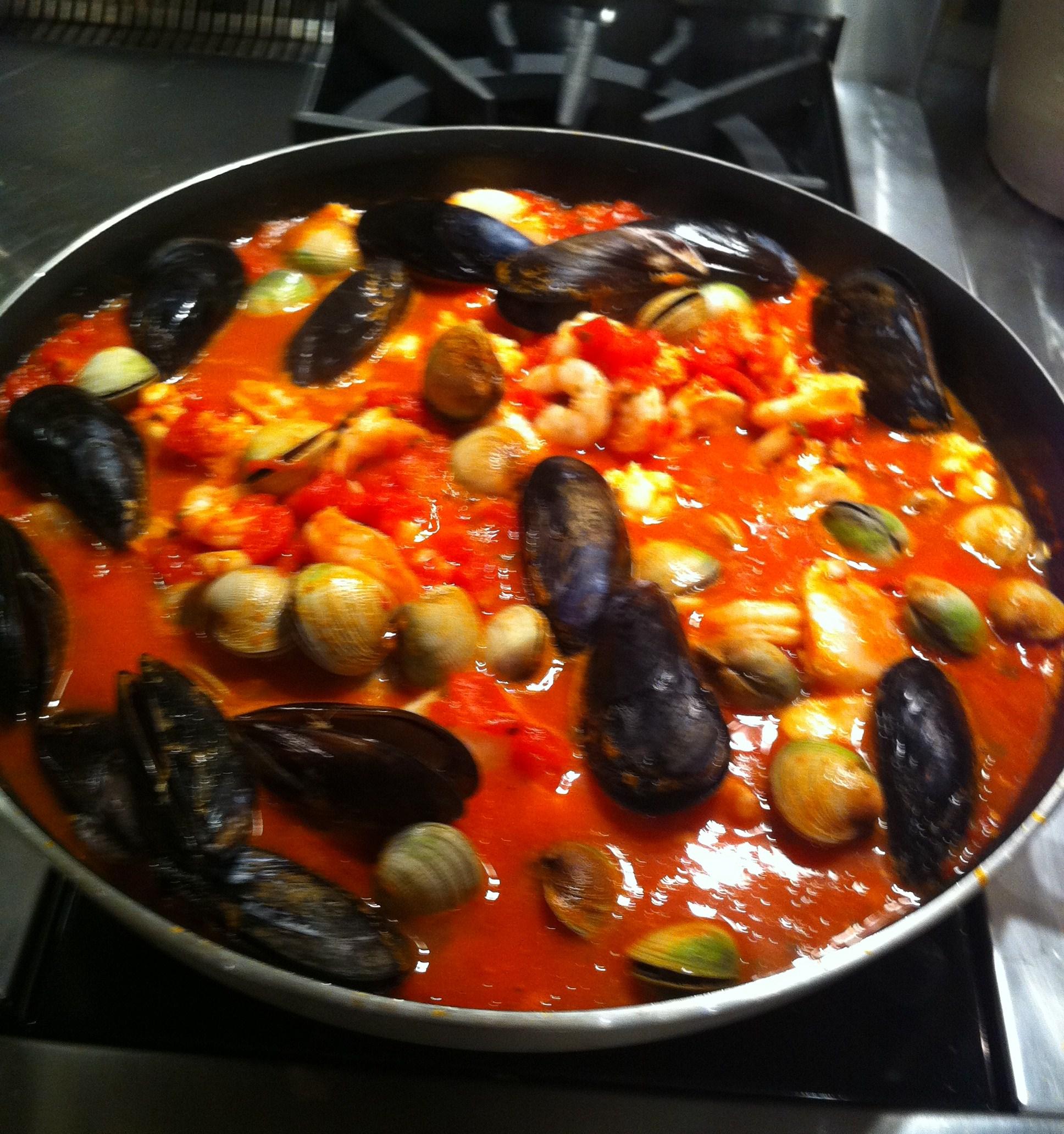 recipe: zuppa de pesce near me [4]